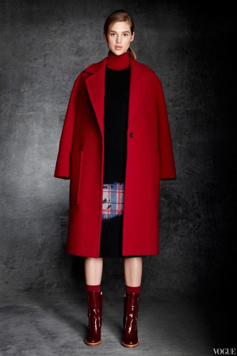 Ports 1961 Couture весна-лето 2013 #23