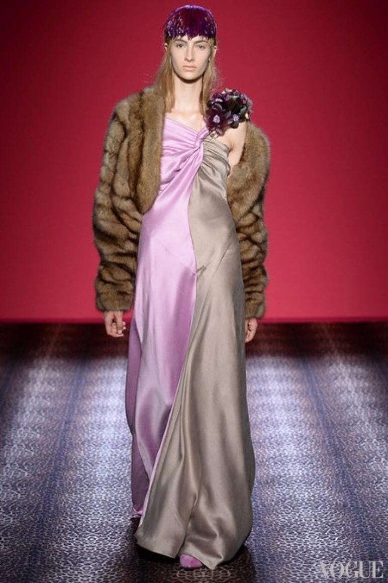 Schiaparelli Couture осень-зима 2014/2015 #7