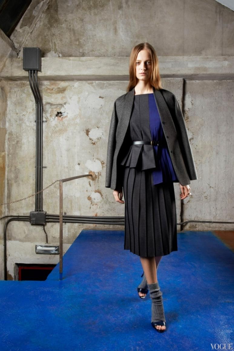 Vionnet Couture весна-лето 2013 #18