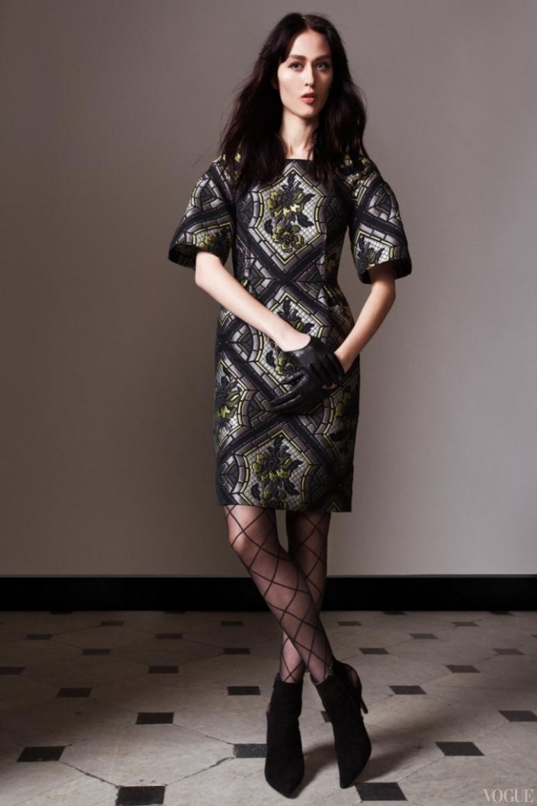 Temperley London Couture весна-лето 2013 #11