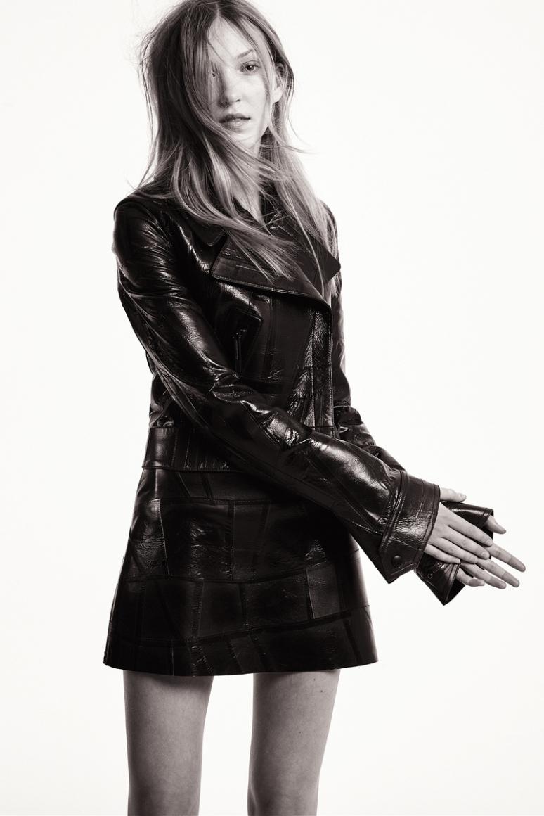 Calvin Klein Pre-Fall 2015 #7