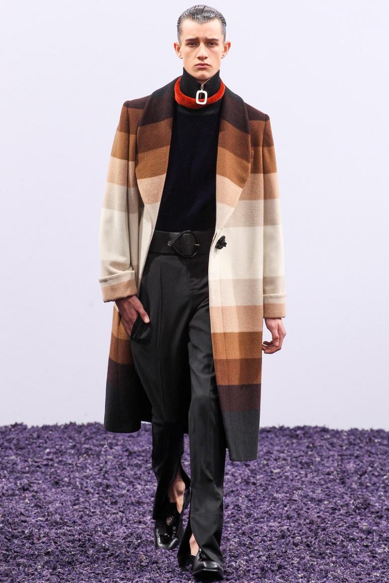 J.W. Anderson Menswear осень-зима 2015/2016 #3