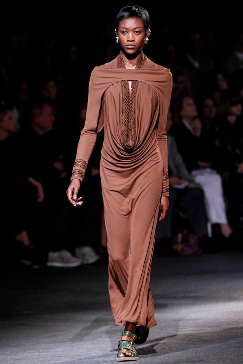 Givenchy весна-лето 2014 #34