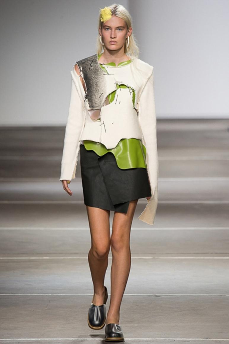 Fashion East весна-лето 2015 #44