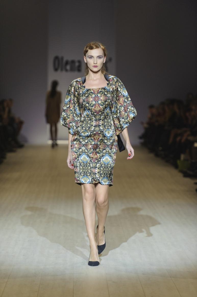 Olena Dats' осень-зима 2013/2014 #9