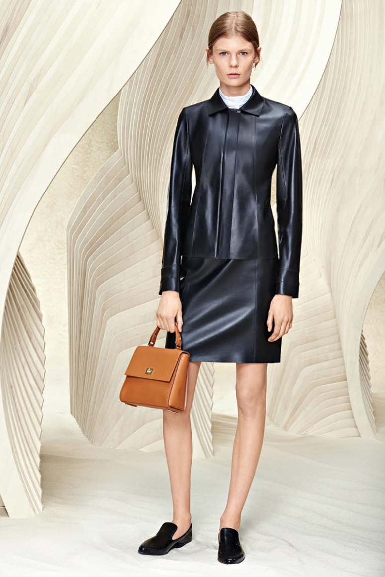 Hugo Boss Resort 2016 #8