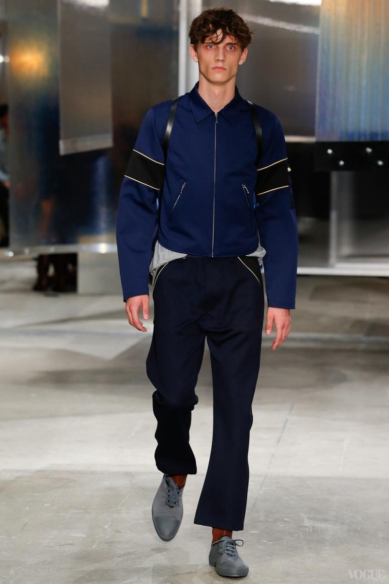 Prada Menswear весна-лето 2016 #32