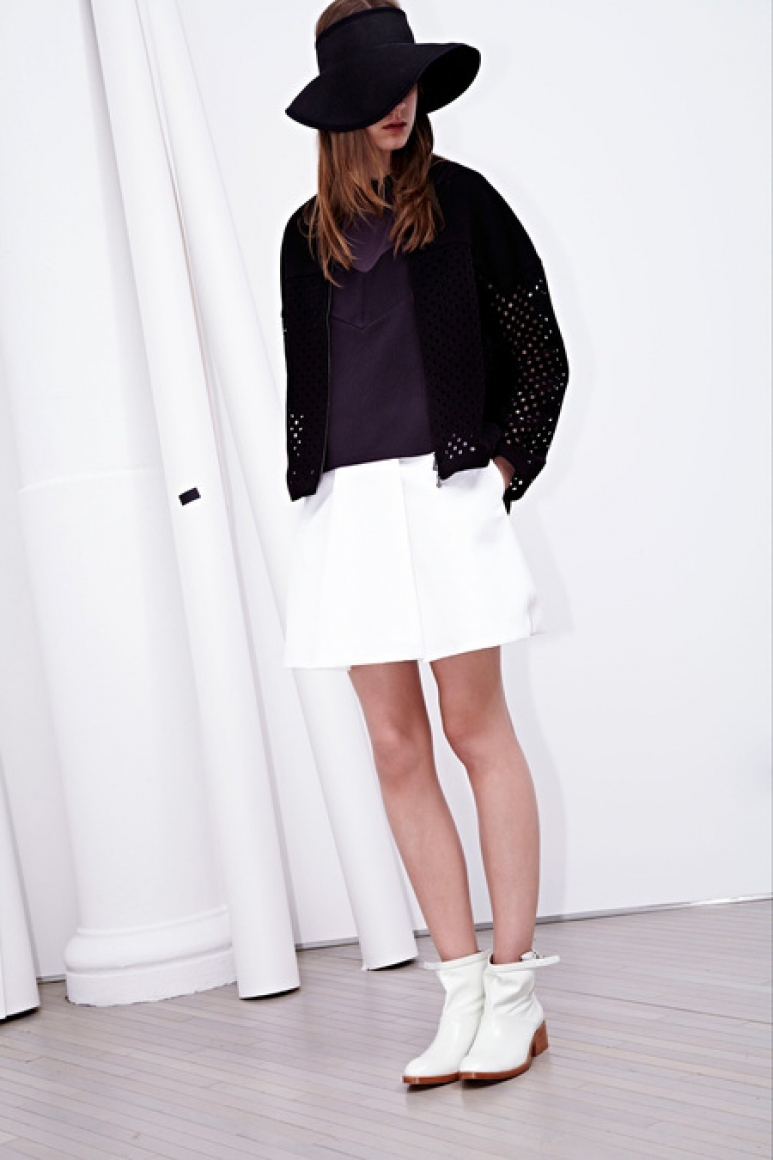 3.1 Phillip Lim Resort 2014 #22