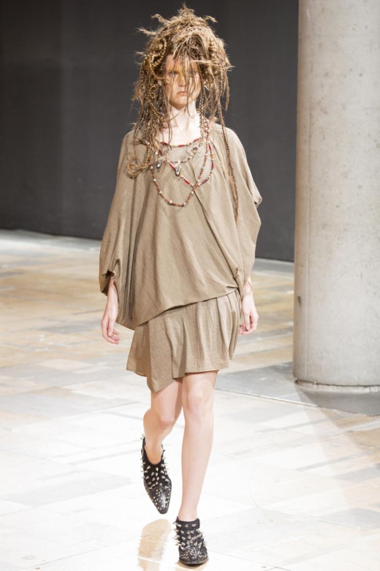 Junya Watanabe весна-лето 2014 #15