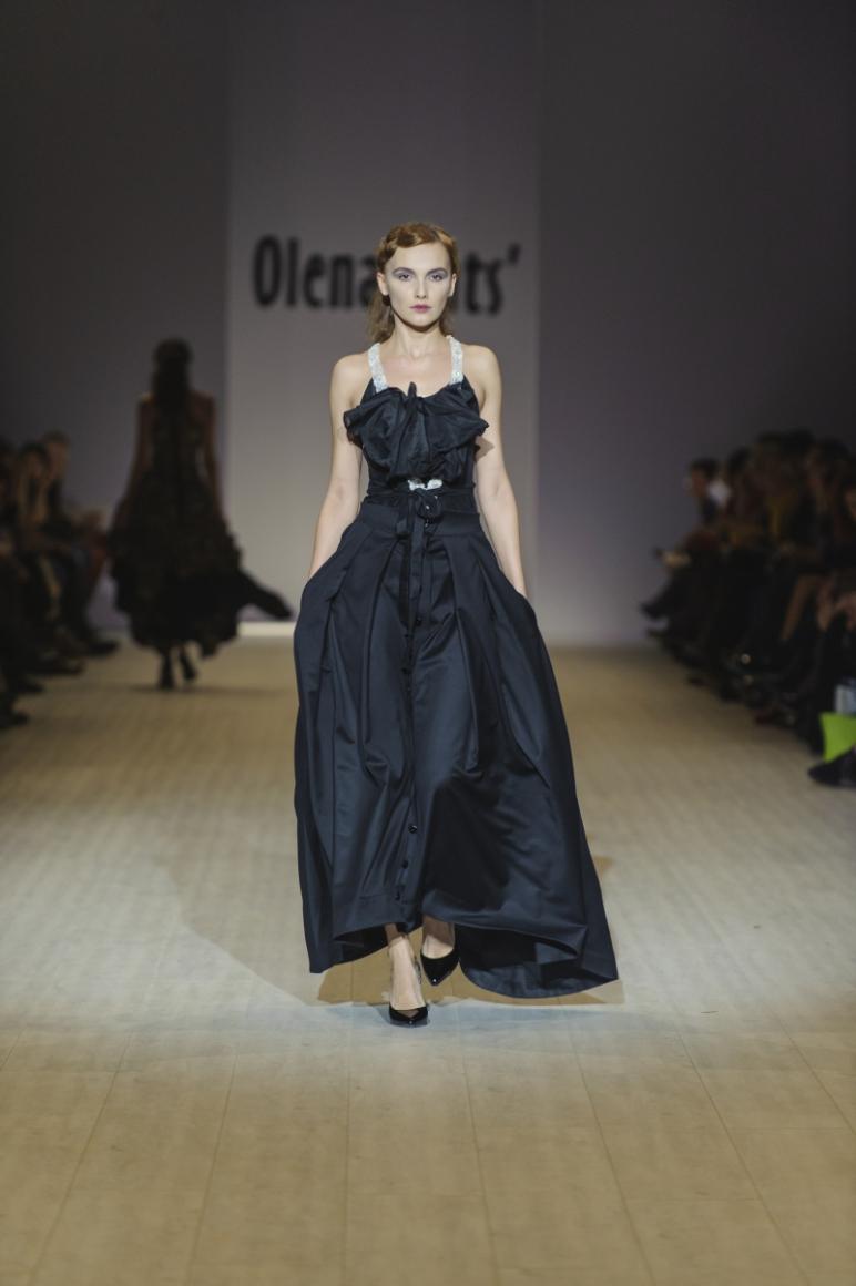 Olena Dats' осень-зима 2013/2014 #6