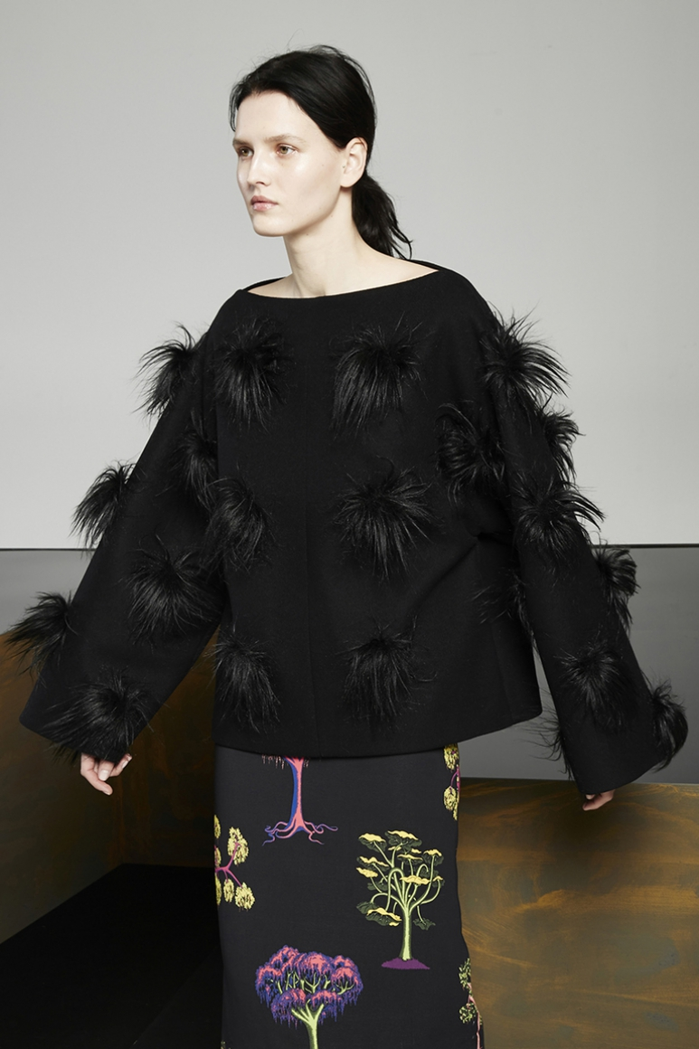 Stella McCartney Pre-Fall 2015 #18