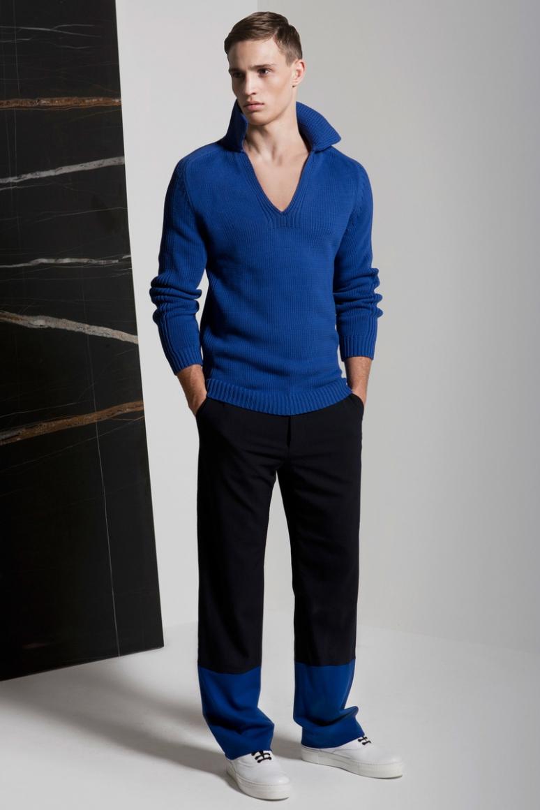 Ports 1961 Menswear осень-зима 2015/2016 #12