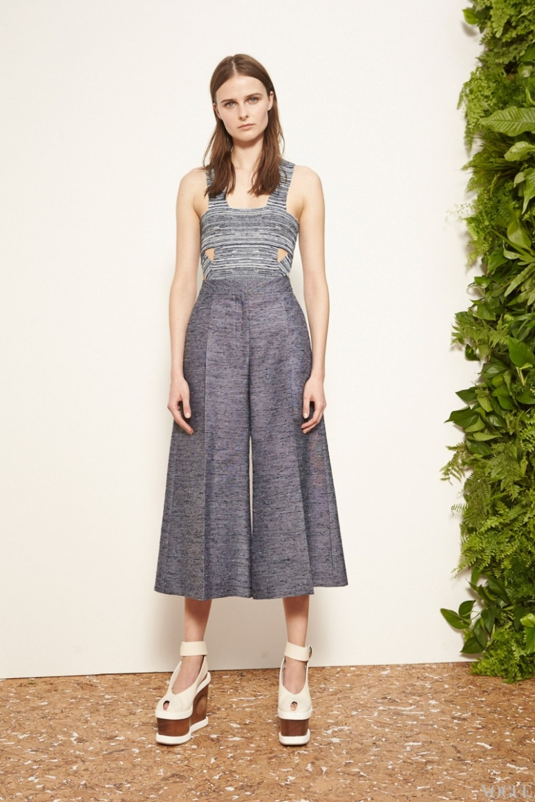 Stella McCartney Resort 2015 #5