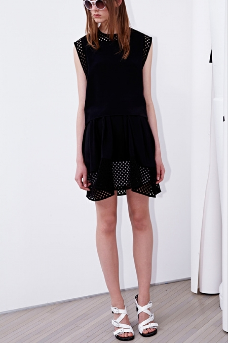 3.1 Phillip Lim Resort 2014 #20