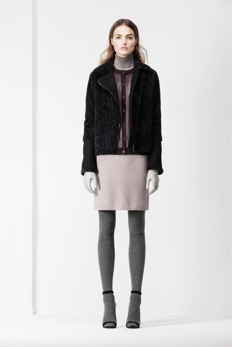 Pringle of Scotland Pre-Fall 2013 #7