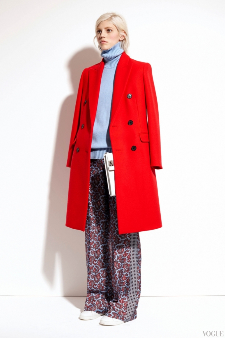 Michael Kors Couture весна-лето 2013 #19