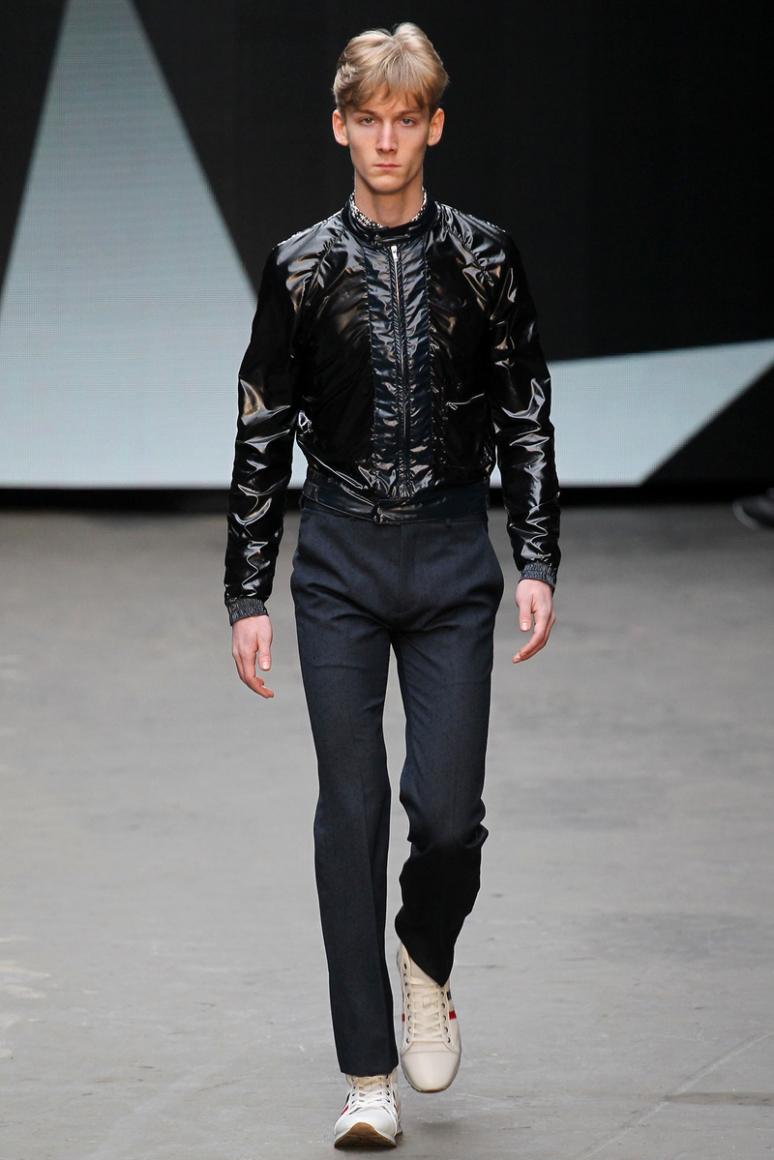 Topman Design Menswear осень-зима 2015/2016 #25
