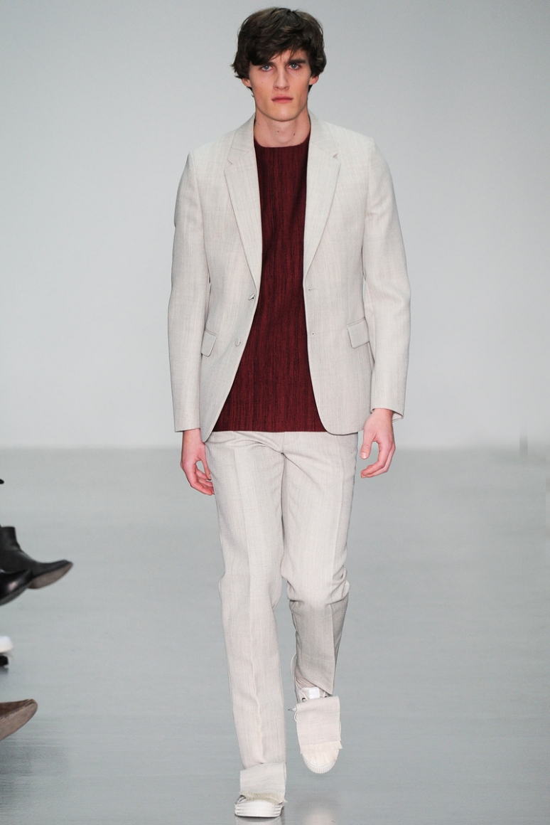 Matthew Miller Menswear осень-зима 2015/2016 #15