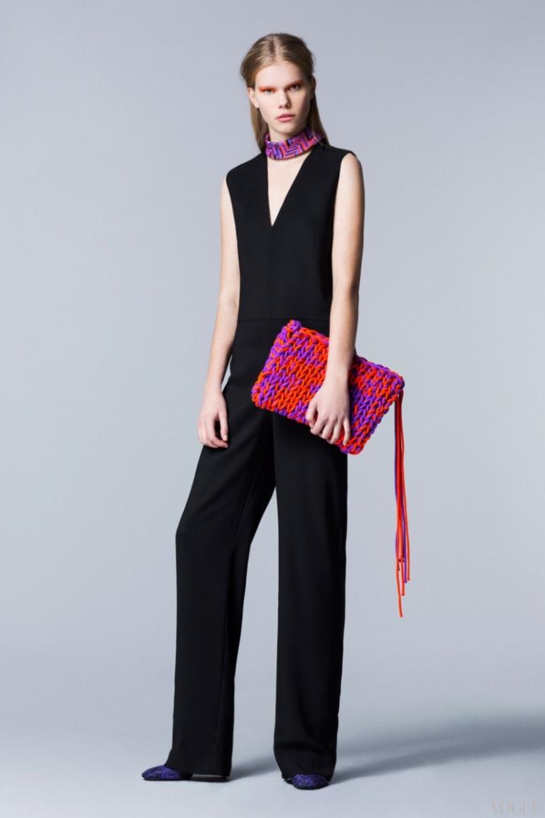 Roksanda Couture весна-лето 2013 #24