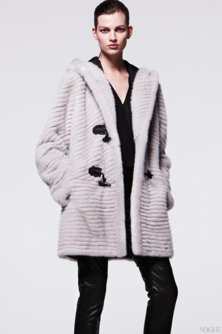 J. Mendel Couture весна-лето 2013 #22