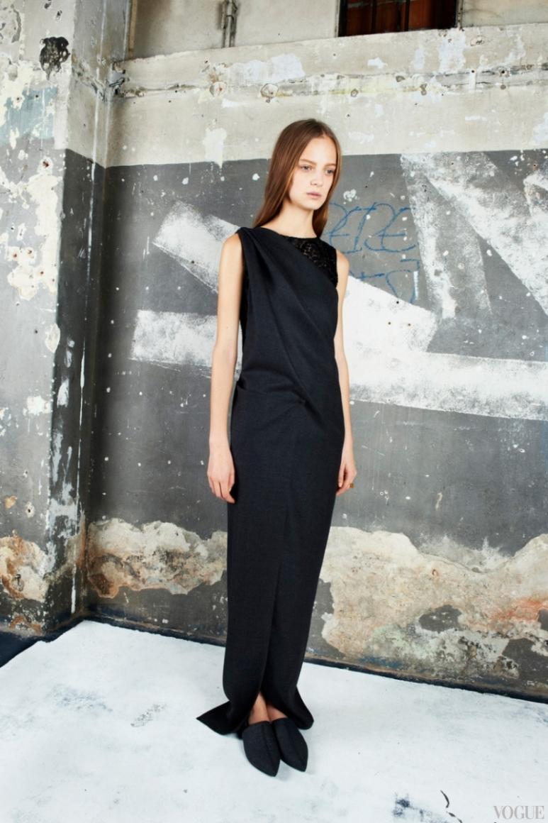 Vionnet Couture весна-лето 2013 #3