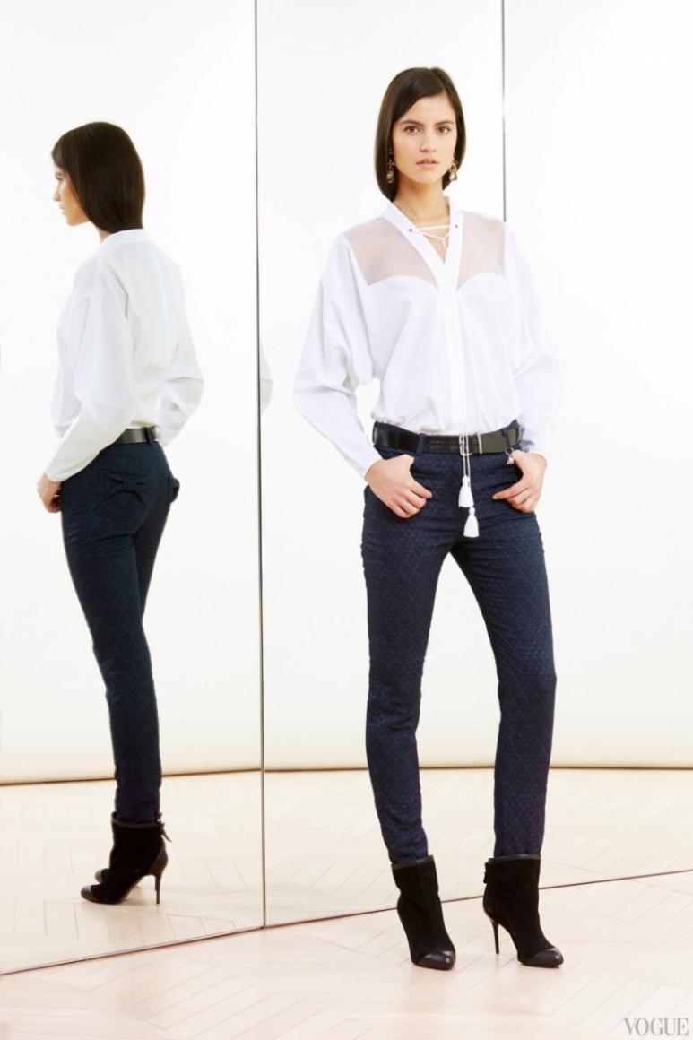 Alexis Mabille Couture весна-лето 2013 #33