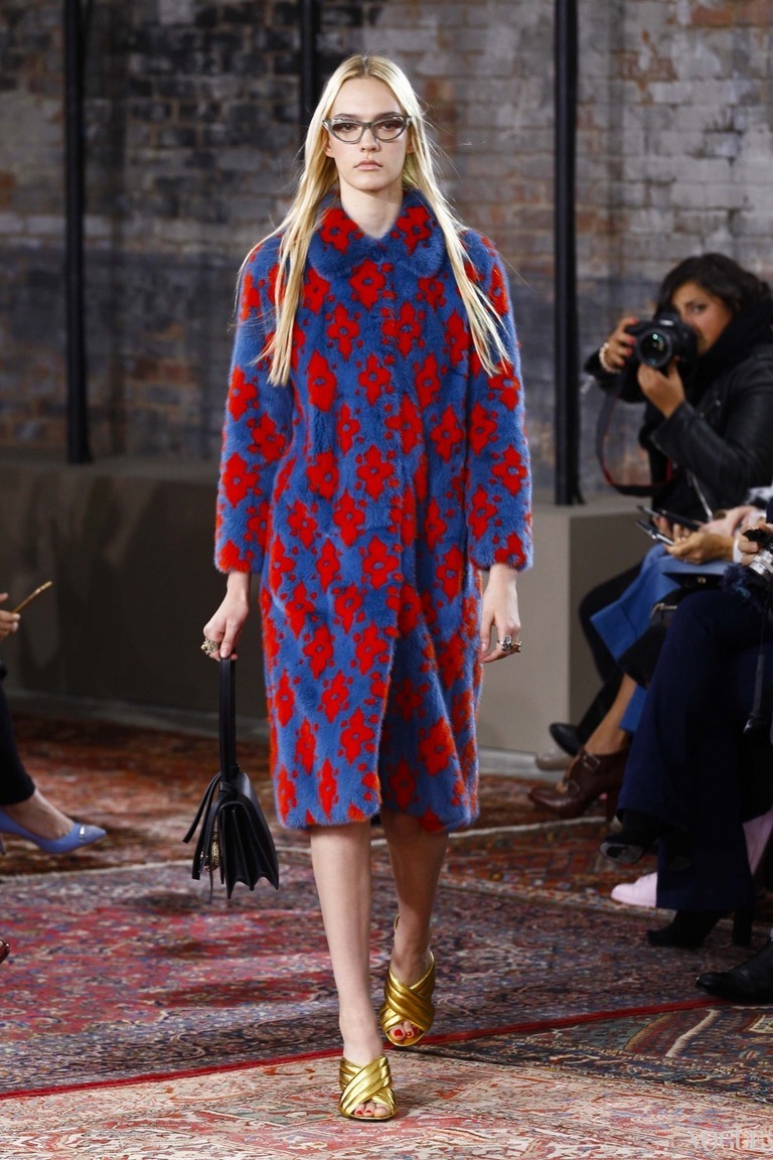 Gucci Resort 2016 #47