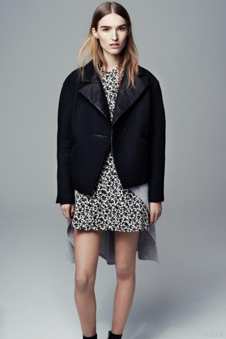 Thakoon Addition Couture весна-лето 2013 #20