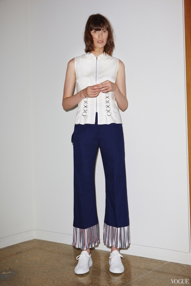 Misha Nonoo Resort 2016 #21