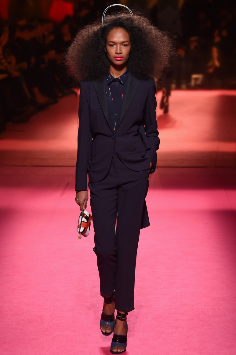 Schiaparelli Couture весна-лето 2015 #13