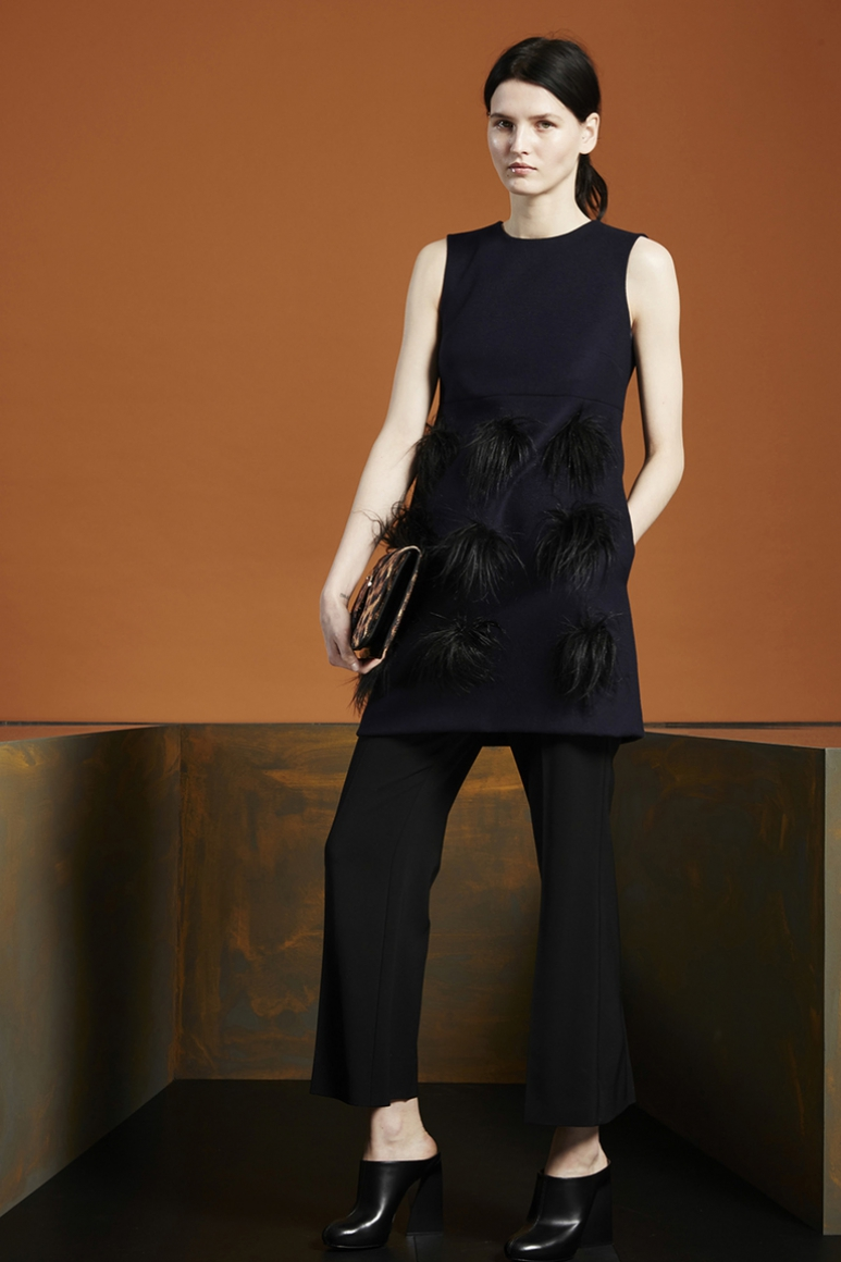 Stella McCartney Pre-Fall 2015 #23
