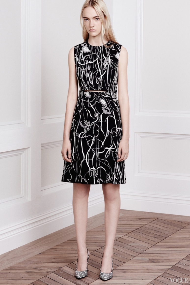 Jason Wu Resort 2016 #22