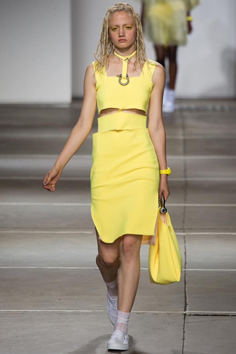 Fashion East весна-лето 2015 #36