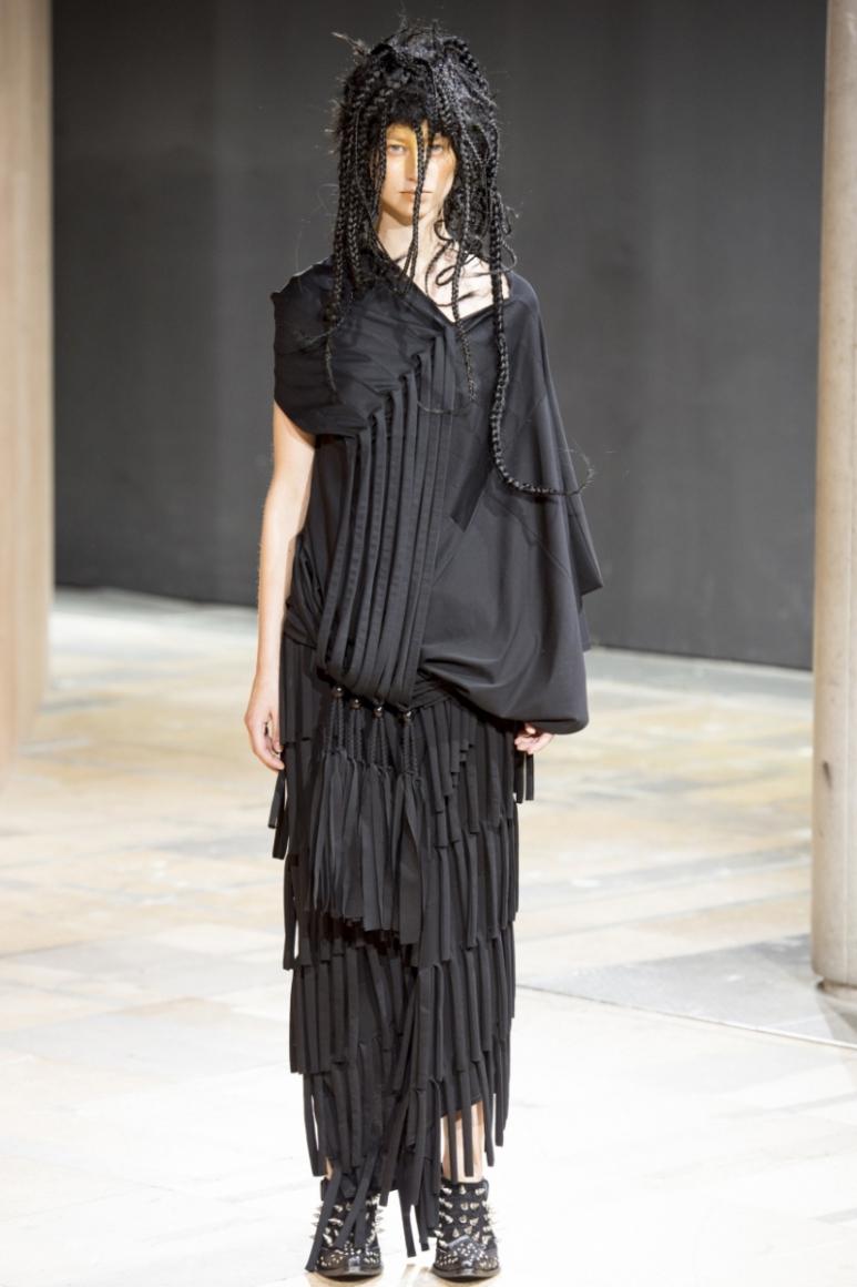 Junya Watanabe весна-лето 2014 #53