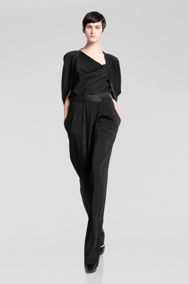 Donna Karan Pre-Fall 2013 #18