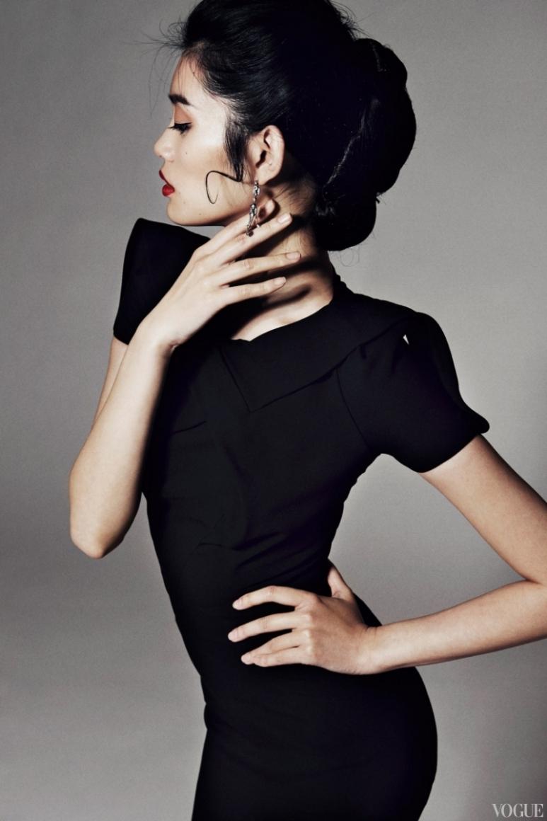 Zac Posen Couture весна-лето 2013 #3