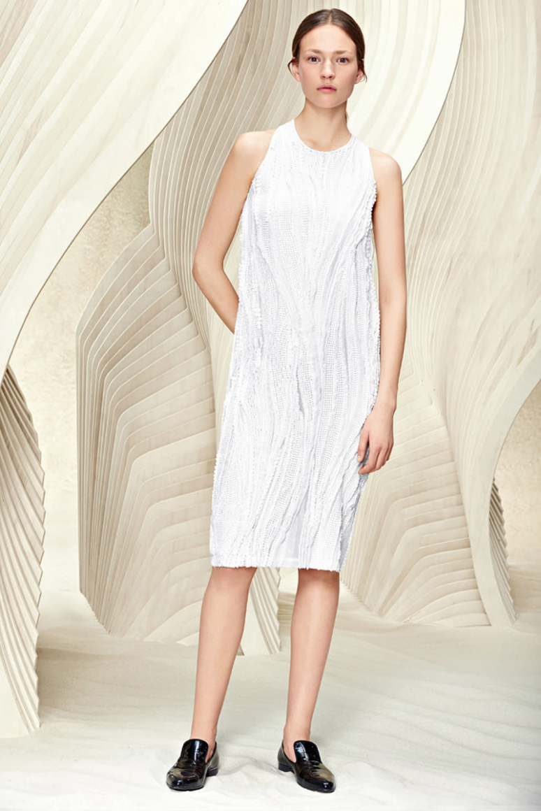 Hugo Boss Resort 2016 #1