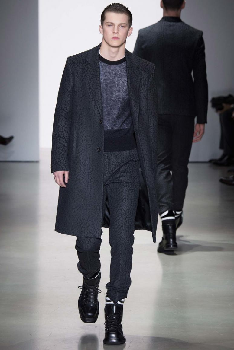 Calvin Klein Menswear осень-зима 2015/2016 #44