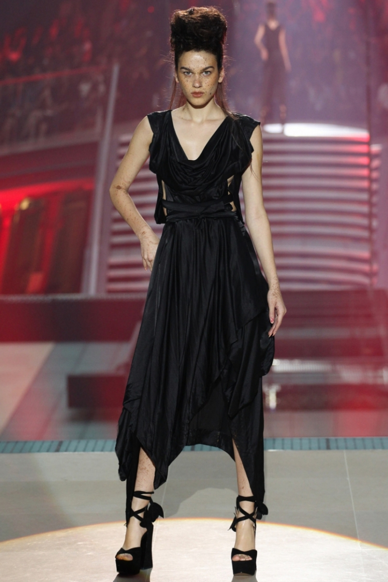 Vivienne Westwood весна-лето 2014 #35