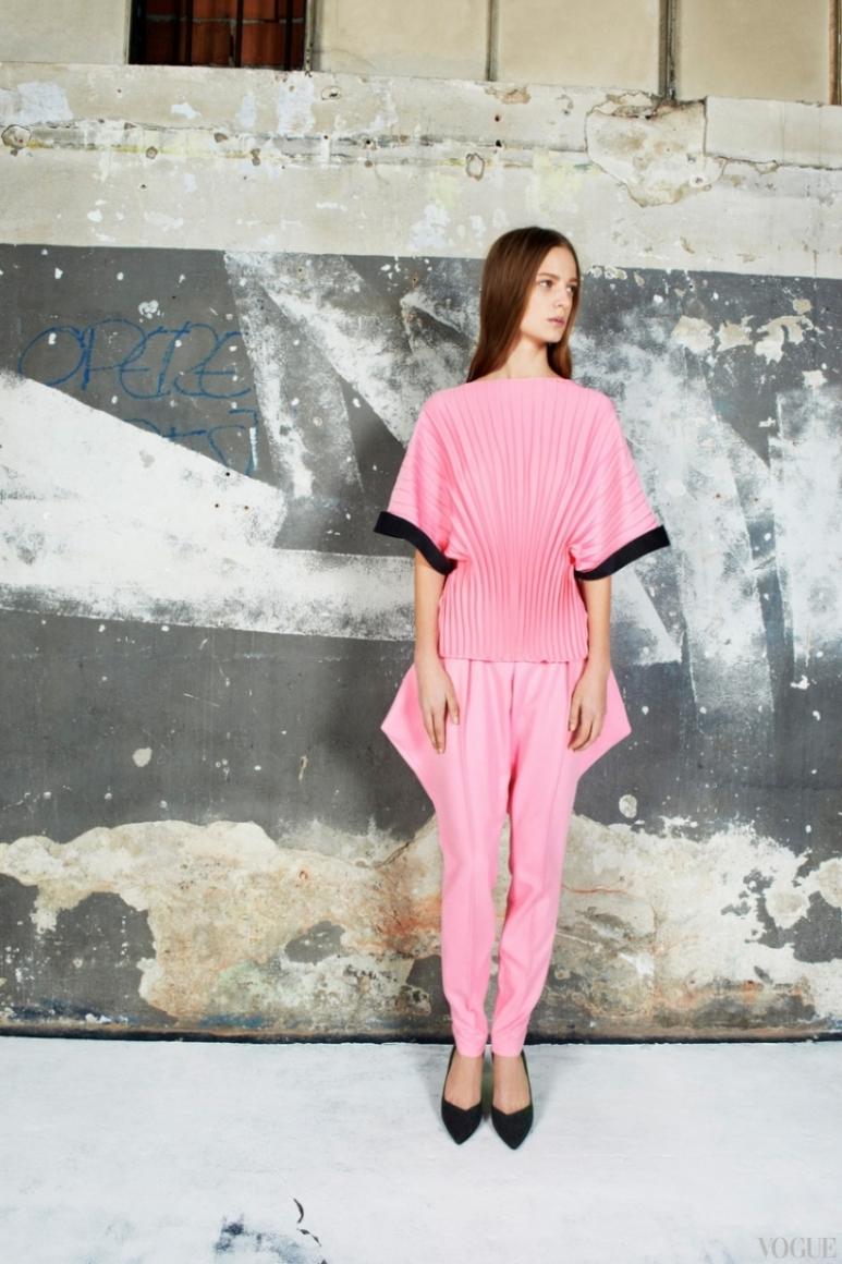 Vionnet Couture весна-лето 2013 #33