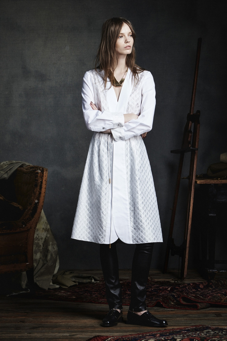 Maiyet Pre-Fall 2015 #5