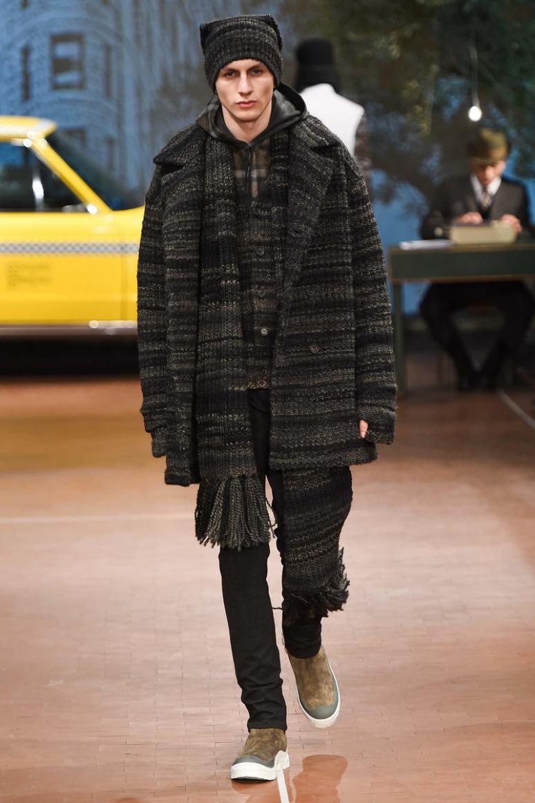 Antonio Marras Menswear осень-зима 2015/2016 #29