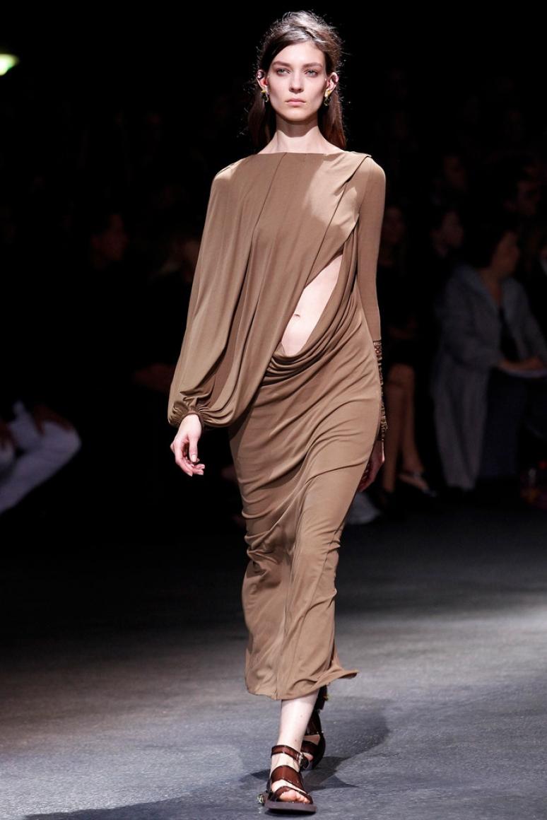 Givenchy весна-лето 2014 #35