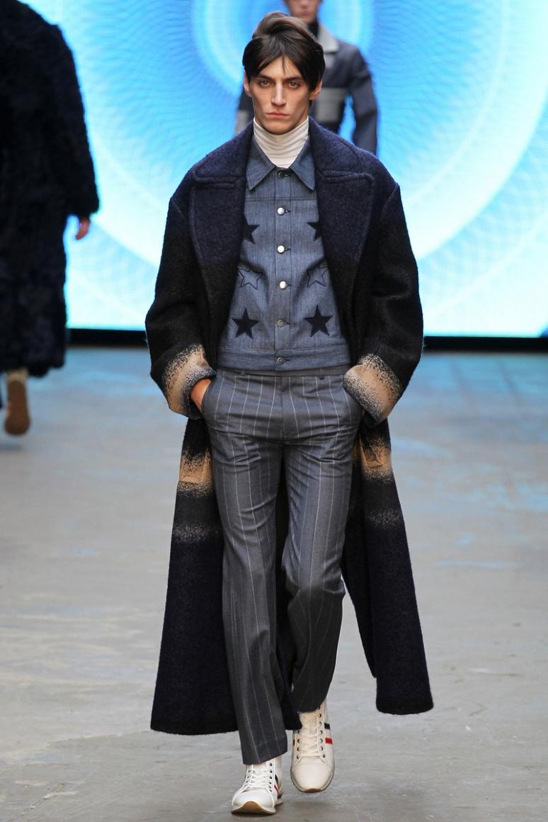 Topman Design Menswear осень-зима 2015/2016 #29