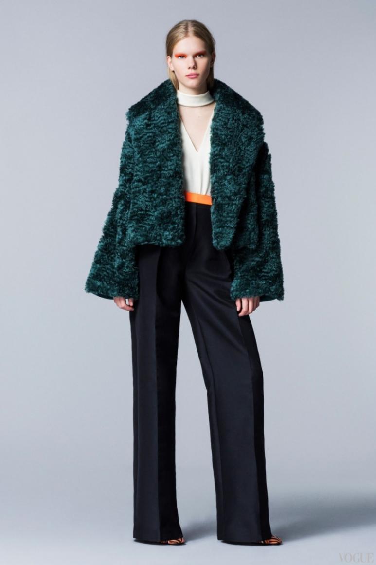 Roksanda Couture весна-лето 2013 #23