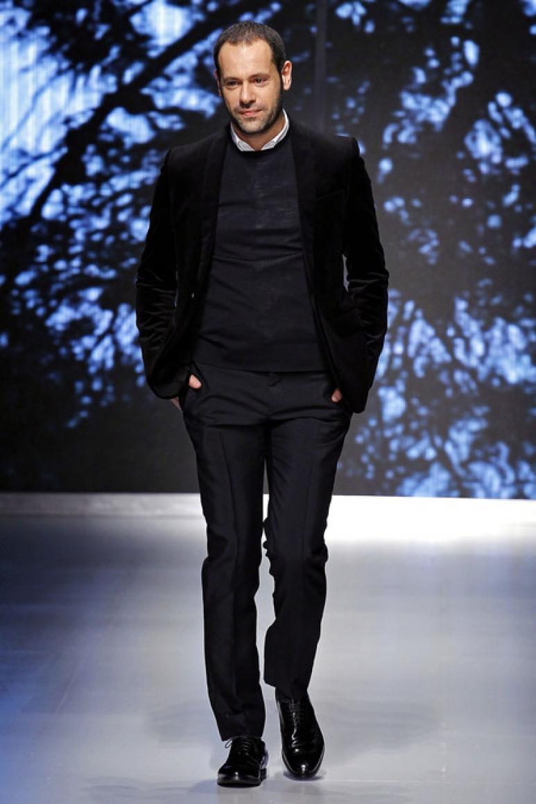 Salvatore Ferragamo осень-зима 2013/2014 #1