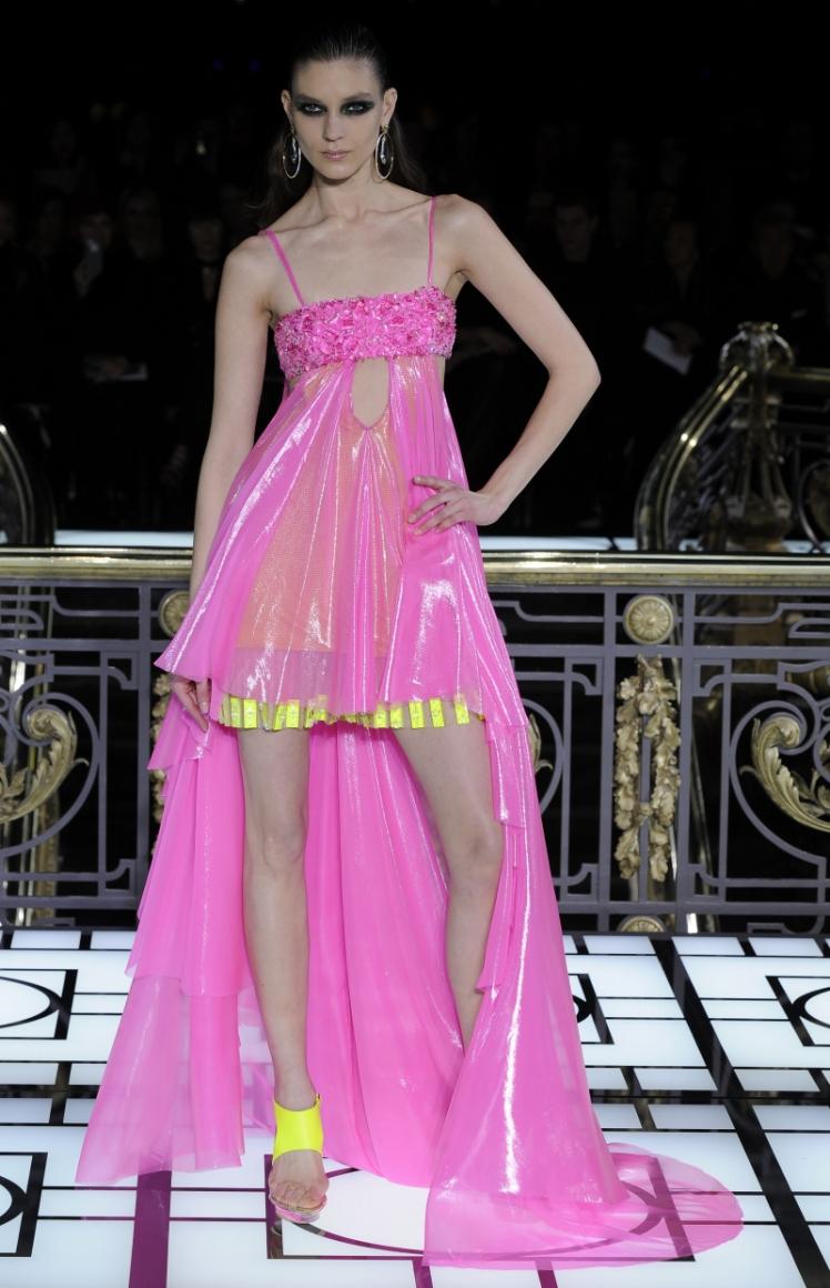 Atelier Versace Couture весна-лето 2013 #24