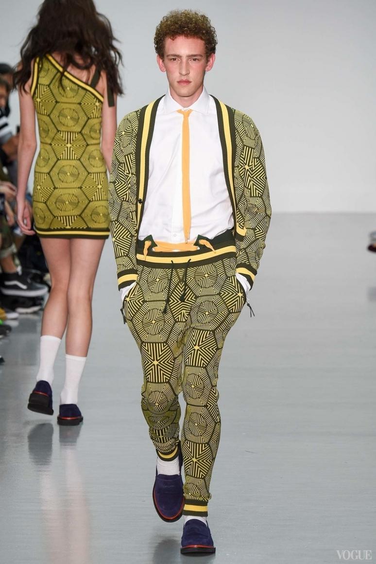 Sibling Menswear весна-лето 2016 #30
