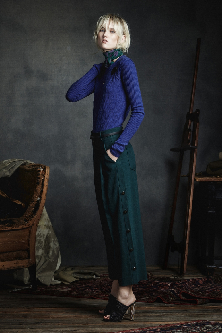 Maiyet Pre-Fall 2015 #22