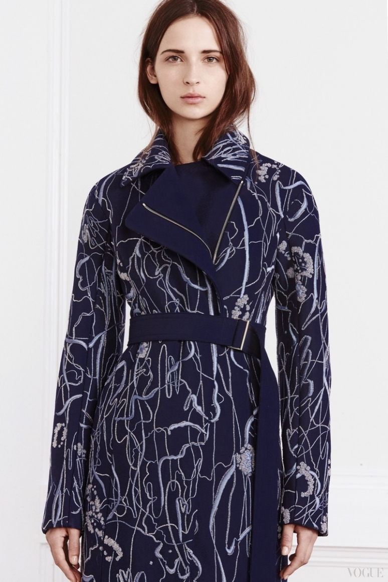 Jason Wu Resort 2016 #10